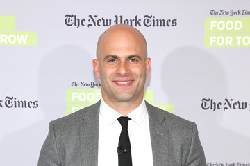 Sam Kass The New York Times Food for Tomorrow Conference