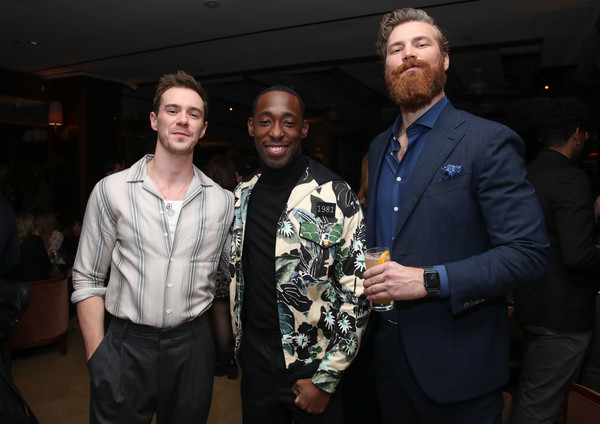 """Premiere Of Paramount Pictures' """"68 Whiskey"""" - After Party"""