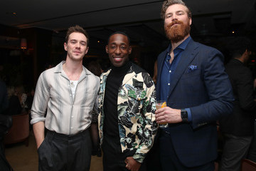 """Sam Keeley Premiere Of Paramount Pictures' """"68 Whiskey"""" - After Party"""