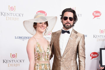 Sam Mason 143rd Kentucky Derby - Red Carpet