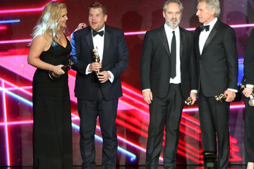Sam Mendes 2015 Jaguar Land Rover British Academy Britannia Awards - Show