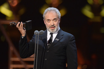 Sam Mendes The Olivier Awards With Mastercard - Show