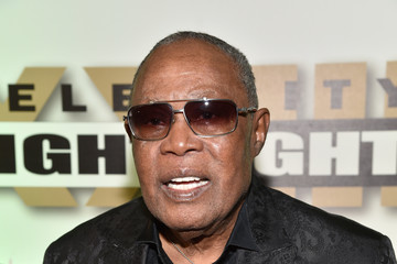 Sam Moore Muhammad Ali's Celebrity Fight Night XXIII - Red Carpet