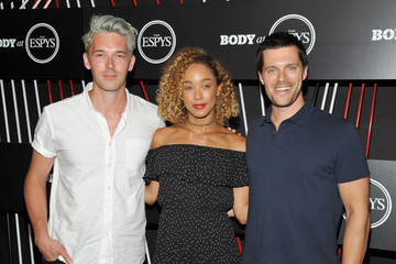Sam Palladio BODY at ESPYS