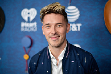 Sam Palladio 2018 iHeartCountry Festival By AT&T - Red Carpet