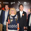 Sam Perry Arrivals at the APRA Music Awards
