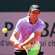 Sam Querrey 2021 French Open - Day Two