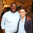 Sam Richardson Premiere Event For The Film 'Ode To Joy' In West Hollywood