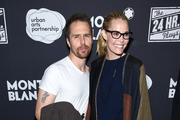 Sam Rockwell Montblanc Presents: 14th Annual The 24 Hour Plays On Broadway To Benefit Urban Arts Partnership - After Party