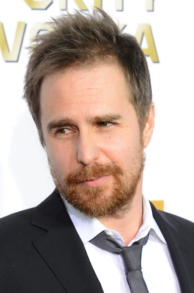 Sam Rockwell Pictures - Arrivals at the Critics' Choice ...
