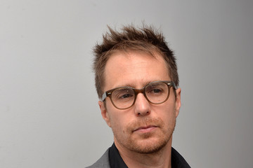 Sam Rockwell 'A Single Shot' Afterparty in NYC