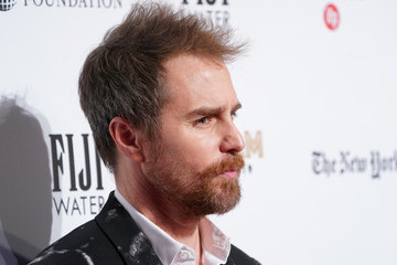 Sam Rockwell IFP's 29th Annual Gotham Independent Film Awards - Red Carpet