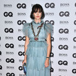 Sam Rollinson GQ Men of the Year Awards 2016 - Red Carpet Arrivals