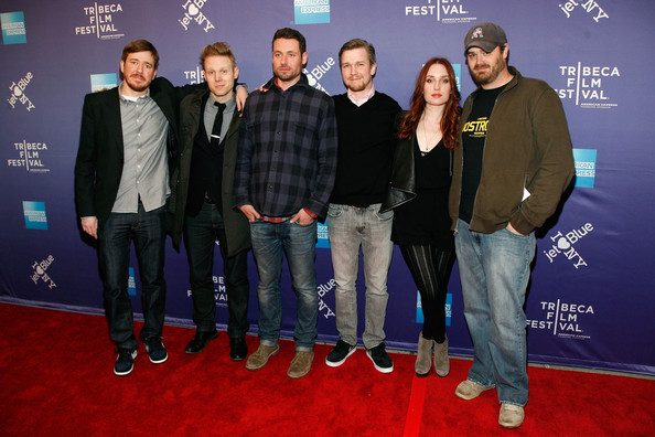 "Premiere Of ""Stuck Between Stations"" At The 2011 Tribeca Film Festival"