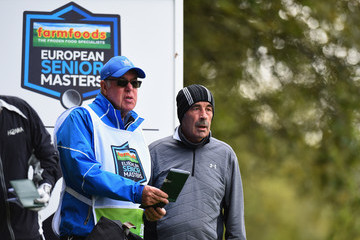 Sam Torrance Farmfoods European Senior Masters - Day One