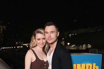 Sam Underwood The #IMDboat Party at San Diego Comic-Con 2017, Presented By XFINITY And Hosted By Kevin Smith