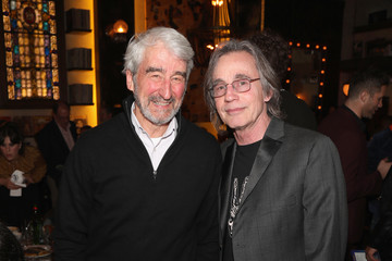 Sam Waterston BOVET 1822 & Artists For Peace And Justice Present 'Songs From The Cinema' Benefit