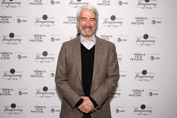 Sam Waterston 2018 Tribeca Film Festival After-Party For State Like Sleep, Hosted By Tanqueray At The Chester