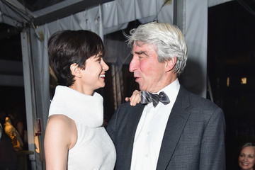 Sam Waterston 'Fantastic Beasts And Where To Find Them' World Premiere - After Party