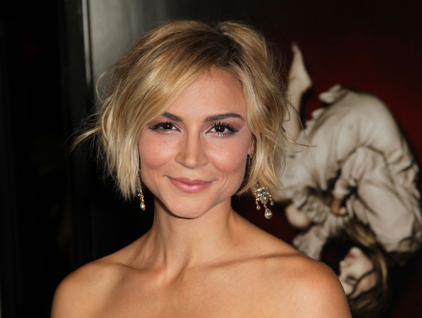 samaire armstrong wdw