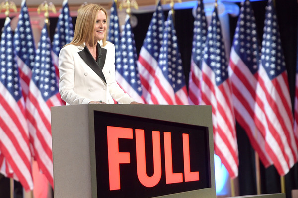 'Full Frontal With Samantha Bee's Not the White House Correspondents' Dinner - Show