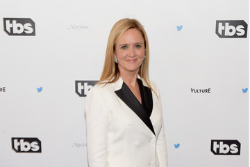 Samantha Bee 'Full Frontal With Samantha Bee's Not The White House Correspondents' Dinner - Red Carpet