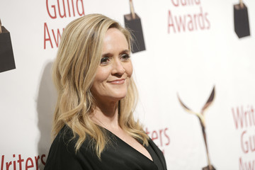 Samantha Bee 72nd Writers Guild Awards - New York Ceremony - Arrivals