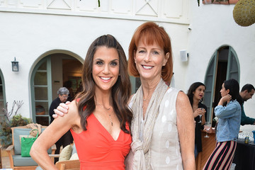 Samantha Harris Stella and Dot Trunk Show Benefiting the Noreen Fraser Foundation