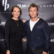 Samantha Hemsworth 'Crypto' New York Screening