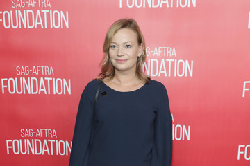 Samantha Mathis The Grand Opening of SAG-AFTRA Foundation's Robin Williams Center