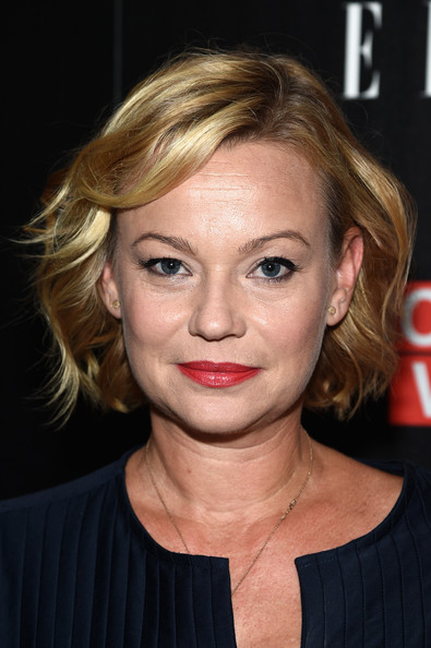 Samantha Mathis Photos Photos - 'The Honourable Woman ... Samantha Mathis