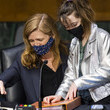 Samantha Power European Best Pictures Of The Day - March 24
