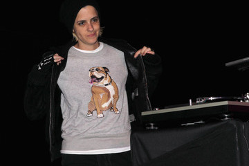 Samantha Ronson Charlotte Ronson - Front Row - Mercedes-Benz Fashion Week Fall 2015