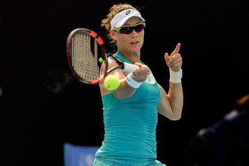 Samantha Stosur 2017 China Open - Day 2
