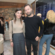 Samantha Traina Vanity Fair And Fashion Designers Jack McCollough And Lazaro Hernandez Celebrate The Launch Of Proenza Schouler's First Fragrance, Arizona
