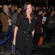 Samantha Womack 'Company' Opening Night - Arrivals