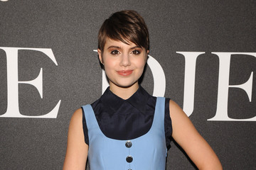 "Sami Gayle Miu Miu Women's Tales 9th Edition - ""De Djess"" Screening - Arrivals"