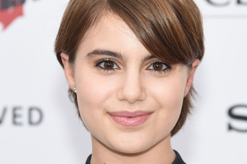 Sami Gayle 'Ricki and the Flash' New York Premiere - Inside Arrivals