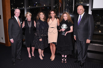 Samia Farouki 'Building Bridges' Award Dinner