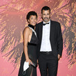 Samir Guesmi Opening Ceremony Gala Dinner Arrivals - The 74th Annual Cannes Film Festival
