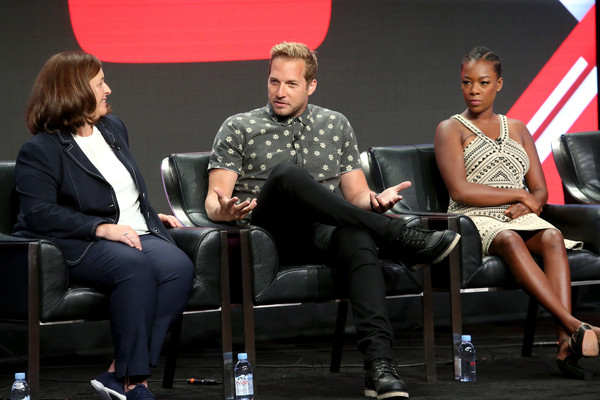 2017 Summer TCA Tour - Day 11
