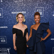 Samira Wiley SeeHer Red Carpet Platform At The 26th Annual Screen Actors Guild Awards