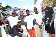 DJ Irie Photos Photo