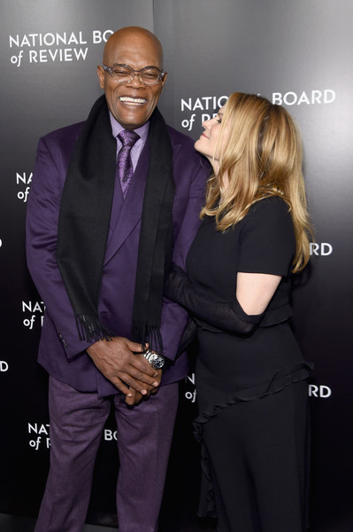 Celebs Attend the 2015 National Board of Review Gala