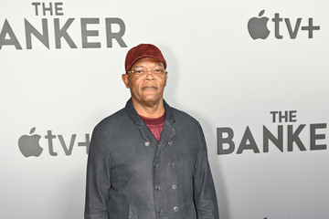 """Samuel L. Jackson """"The Banker"""" Premiere at the National Civil Rights Museum"""