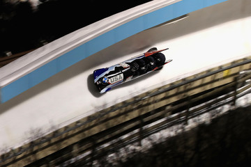 Samuel Michener BMW IBSF Bobsleigh + Skeleton World Cup