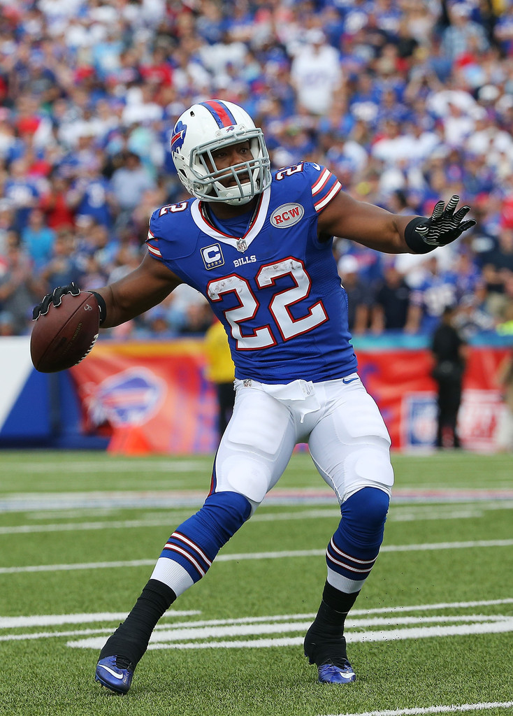 Fred Jackson Pictures San Diego Chargers V Buffalo Bills
