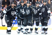 Robyn Regehr and Justin Williams Photos Photo