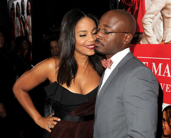 """taye diggs dating history Rumors that menzel was dating the """"rent"""" star have been swirling ever since she took him as her date to the white idina menzel and taye diggs finalize."""