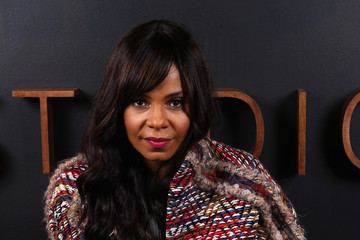 Sanaa Lathan The IMDb Studio At The 2017 Sundance Film Festival Featuring The Filmmaker Discovery Lounge, Presented By Amazon Video Direct: Day Four - 2017 Park City